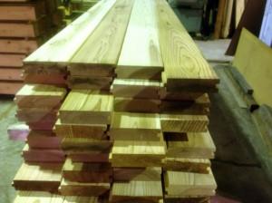 杉フローリング巾150厚み43