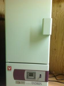 恒温乾燥器