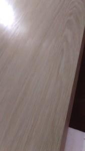 ホワイトオークテーブル板