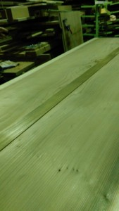 杉一枚板天板