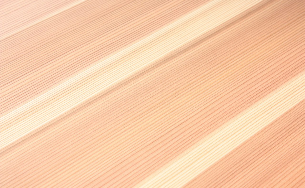 杉柾目 カウンター材